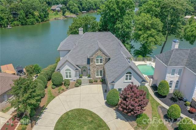 14042 Point Lookout Road, Charlotte, NC 28278 (#3752746) :: The Snipes Team | Keller Williams Fort Mill