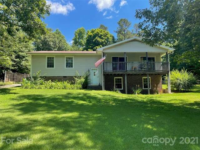 1005 W Kelly Lane, Shelby, NC 28152 (#3752748) :: Caulder Realty and Land Co.