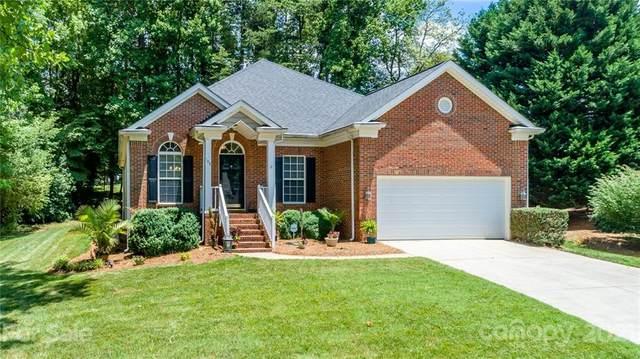 108 Summerbrook Lane, Mooresville, NC 28117 (#3752757) :: Scarlett Property Group