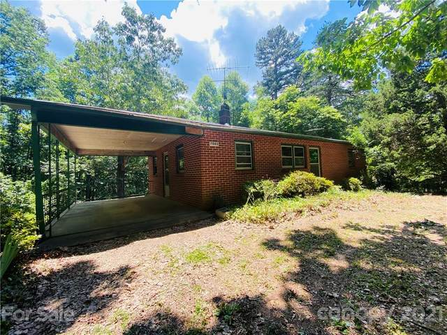 7002 Nolden Creek Road, Connelly Springs, NC 28612 (#3752762) :: Caulder Realty and Land Co.