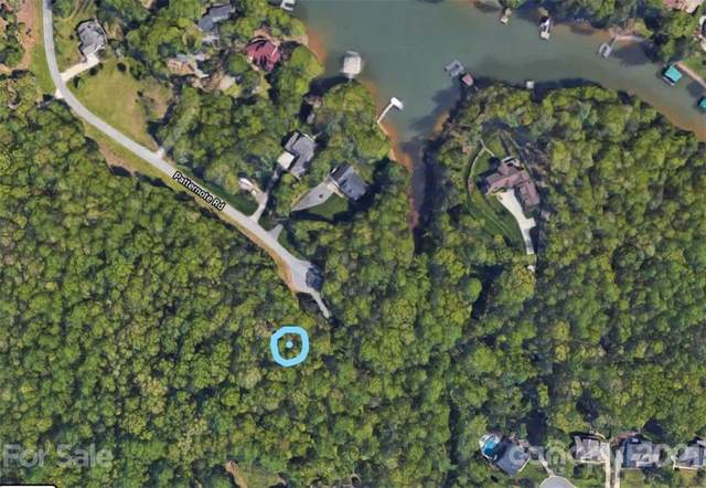 LOT 5 Patternote Road #5, Mooresville, NC 28117 (#3752772) :: The Premier Team at RE/MAX Executive Realty