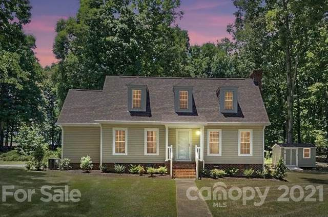 3051 Jamestown Drive, Gastonia, NC 28054 (#3752781) :: Carlyle Properties