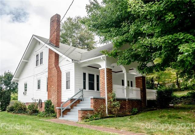 63 Wesley Street, Canton, NC 28716 (#3752784) :: Odell Realty