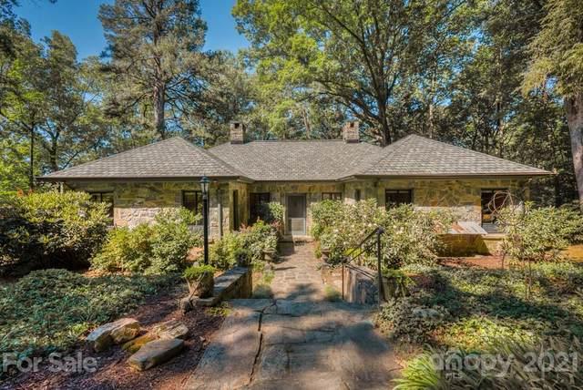 1421 Carolina Drive, Tryon, NC 28782 (#3752789) :: Carver Pressley, REALTORS®