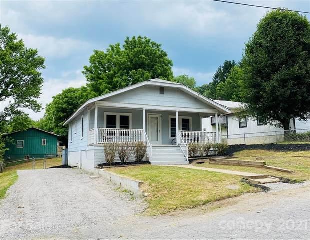 1 Cottage Street, Woodfin, NC 28804 (#3752792) :: Keller Williams Professionals