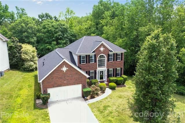 11915 Southcrest Lane, Pineville, NC 28134 (#3752804) :: Premier Realty NC