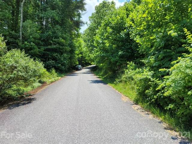 000 Riverside Hills Road #9, Burnsville, NC 28714 (#3752805) :: LePage Johnson Realty Group, LLC