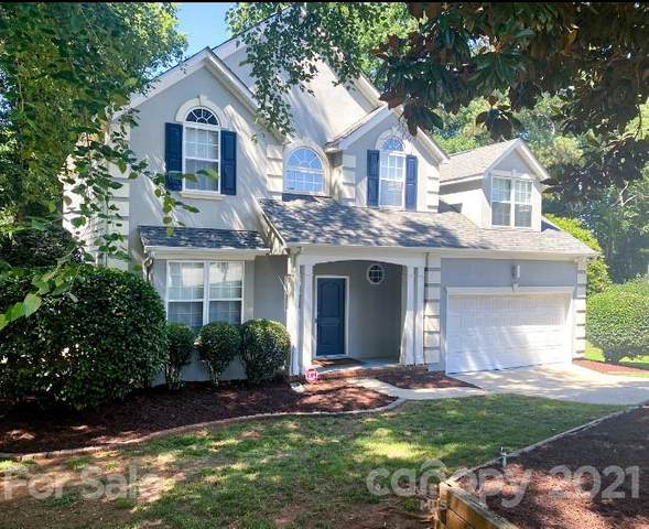 3512 Conway Court, Fort Mill, SC 29715 (#3752824) :: Homes Charlotte
