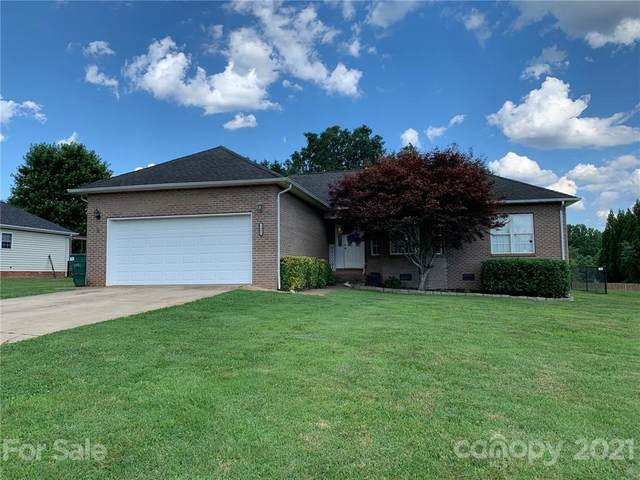 1467 Farmington Hills Drive, Conover, NC 28613 (#3752827) :: Mossy Oak Properties Land and Luxury