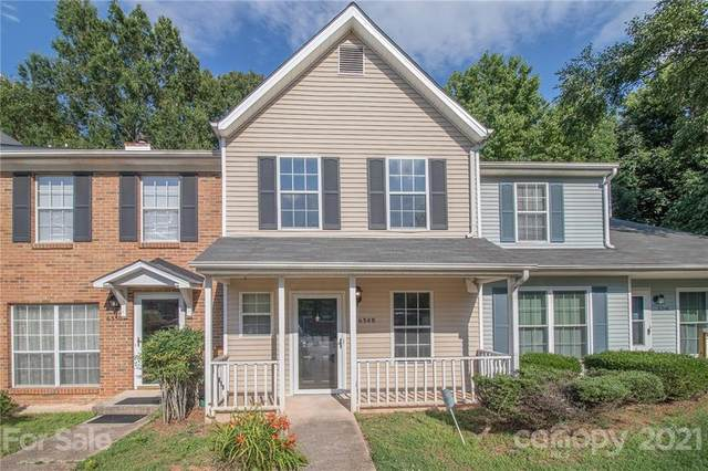 6348 Windsor Gate Lane, Charlotte, NC 28215 (#3752829) :: The Premier Team at RE/MAX Executive Realty