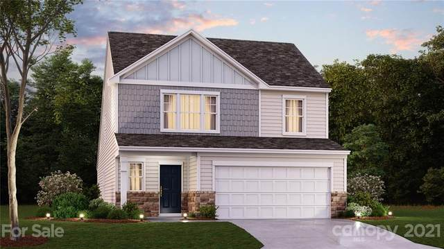 1435 Forkhorn Drive #64, Monroe, NC 28110 (#3752830) :: Caulder Realty and Land Co.
