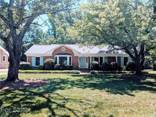 2708 Pencoyd Lane, Charlotte, NC 28210 (#3752843) :: BluAxis Realty