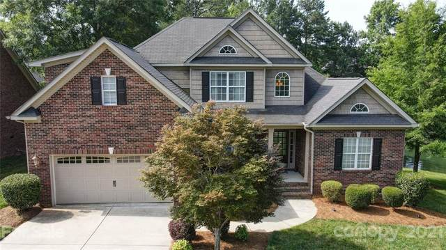 2005 Chandler Forest Court, Indian Trail, NC 28079 (#3752844) :: Bigach2Follow with Keller Williams Realty