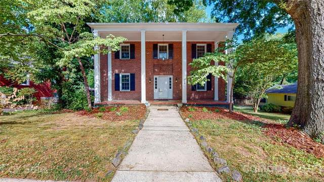 604 S Chester Street, Gastonia, NC 28052 (#3752850) :: Stephen Cooley Real Estate Group