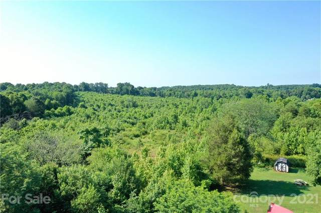 00 Drumstand Road, Stony Point, NC 28678 (#3752851) :: LKN Elite Realty Group | eXp Realty