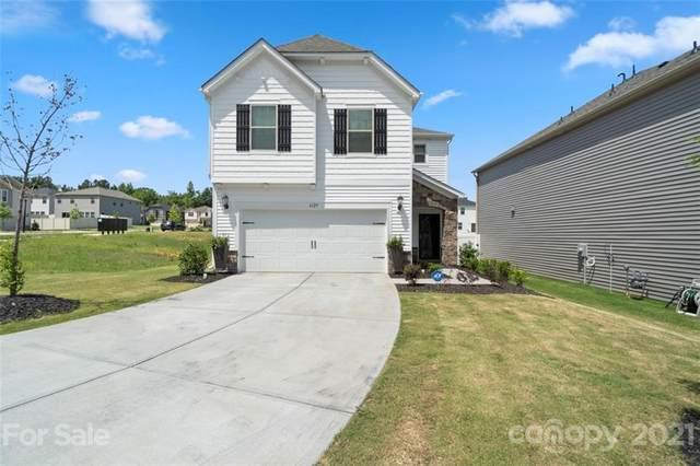 6129 Hailstone Road, Charlotte, NC 28215 (#3752857) :: Scarlett Property Group