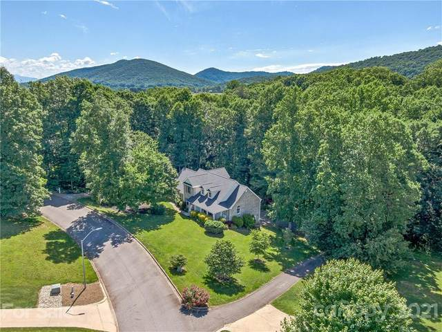 31 Shadow Brook Drive, Candler, NC 28715 (MLS #3752860) :: RE/MAX Journey