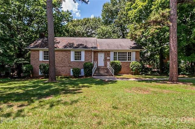 6700 Brookmeade Drive, Charlotte, NC 28226 (#3752864) :: Robert Greene Real Estate, Inc.