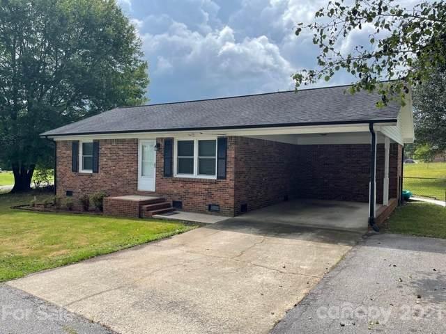 129 Loray Farm Road, Dallas, NC 28034 (#3752876) :: Homes Charlotte