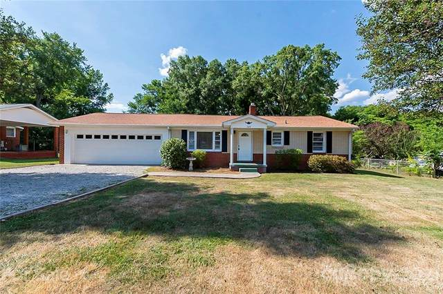 325 Morris Drive, Harrisburg, NC 28075 (#3752878) :: Hansley Realty