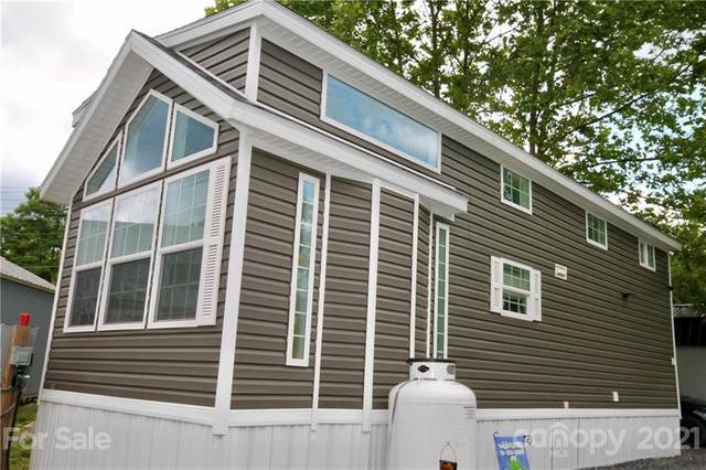 82 Pike Point, Waynesville, NC 28785 (#3752881) :: Austin Barnett Realty, LLC