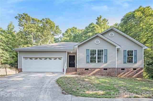 708 Cove Road, Gastonia, NC 28052 (#3752908) :: Homes Charlotte