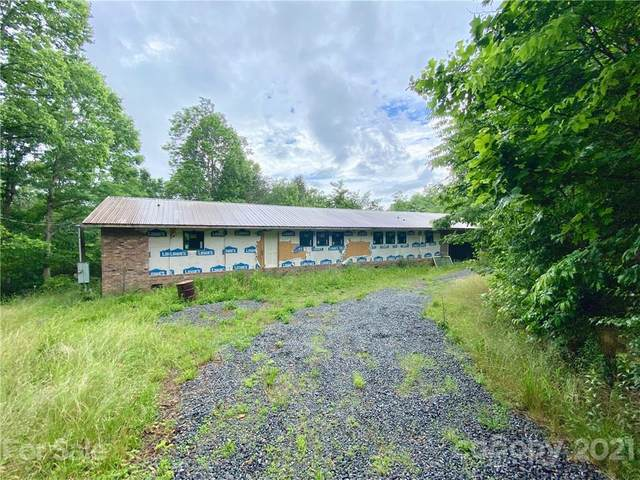 2335 Fox Hollow Road #10, Pisgah Forest, NC 28768 (#3752909) :: Carlyle Properties