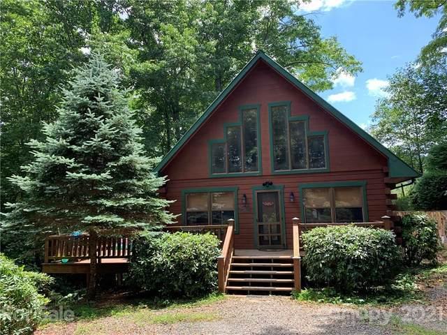 101 Jack Straw Lane, Burnsville, NC 28714 (#3752910) :: Scarlett Property Group