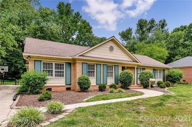 4011 Chandworth Road, Charlotte, NC 28210 (#3752915) :: Homes Charlotte