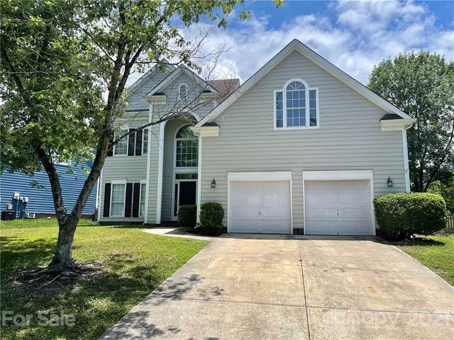 11226 Laurel View Drive, Charlotte, NC 28273 (#3752922) :: Bigach2Follow with Keller Williams Realty