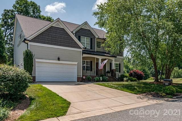200 Poplar Woods Drive, Concord, NC 28027 (#3752925) :: Keller Williams South Park
