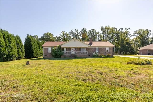 107 Carol Lyn Drive, Kings Mountain, NC 28086 (#3752932) :: Love Real Estate NC/SC
