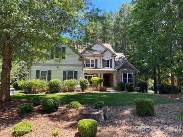 2286 Capes Cove Drive, Sherrills Ford, NC 28673 (#3752939) :: Cloninger Properties
