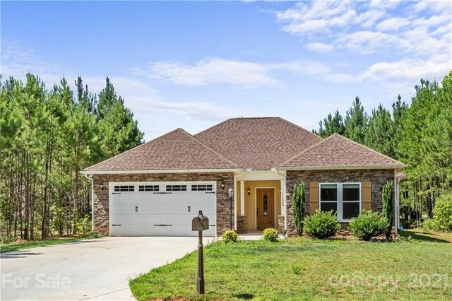 1130 Rudder Circle, Salisbury, NC 28146 (#3752947) :: Scarlett Property Group