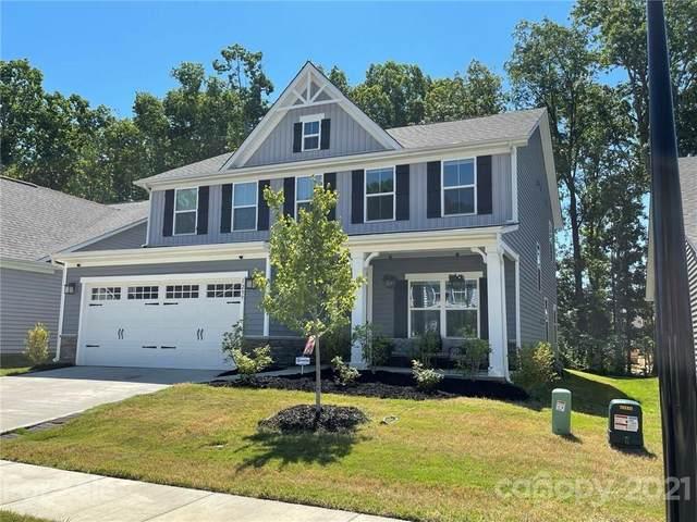 1239 Harkey Creek Drive, Monroe, NC 28110 (#3752952) :: Mossy Oak Properties Land and Luxury
