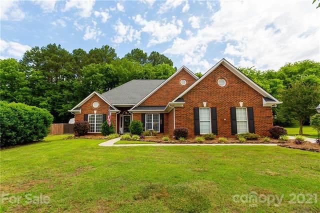 3577 Cedar Springs Drive, Concord, NC 28027 (#3752955) :: Besecker Homes Team