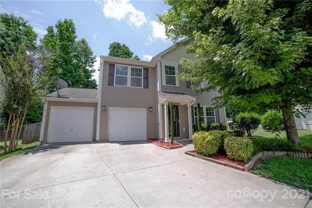 6031 Shortleaf Pine Court, Charlotte, NC 28215 (#3752961) :: Scarlett Property Group