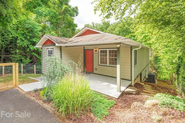 416 State Street, Asheville, NC 28806 (#3752962) :: Exit Realty Vistas