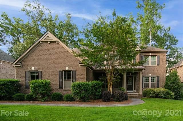 3510 Mcpherson Street, Waxhaw, NC 28173 (#3752969) :: MartinGroup Properties