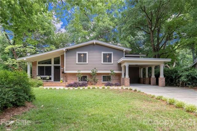 3723 Annlin Avenue, Charlotte, NC 28209 (#3752974) :: Scarlett Property Group