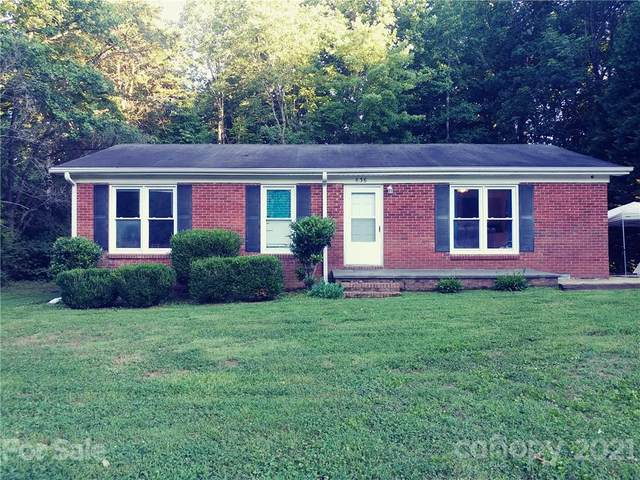 636 Story Woods Road, Lincolnton, NC 28092 (#3752975) :: Scarlett Property Group