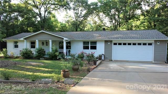 12920 Hamilton Road #3, Charlotte, NC 28273 (#3752981) :: Besecker Homes Team
