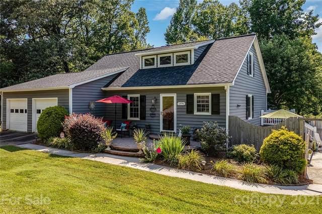 5896 Bollinger Loop, Morganton, NC 28655 (#3752983) :: Caulder Realty and Land Co.