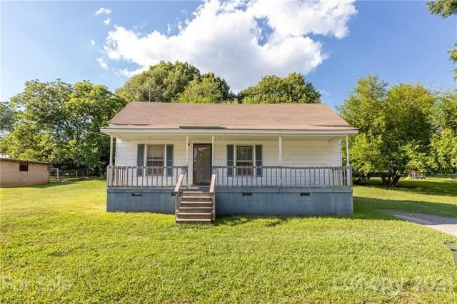 5 Bennett Drive, Kings Mountain, NC 28086 (#3752984) :: Besecker Homes Team