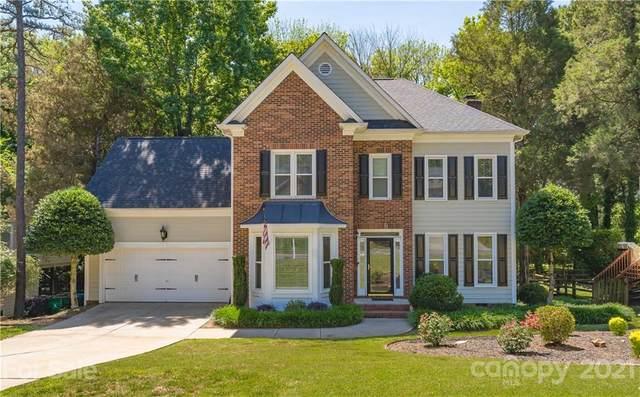 4525 Poplar Grove Drive, Charlotte, NC 28269 (#3752986) :: Love Real Estate NC/SC