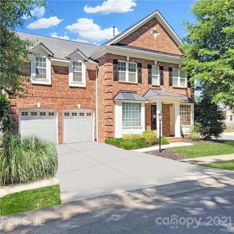 4100 Exbury Gardens Drive, Waxhaw, NC 28173 (#3752988) :: Stephen Cooley Real Estate Group