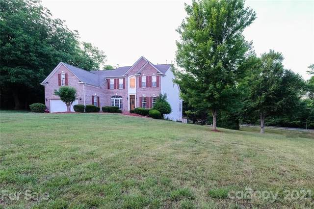 3320 Winter Heath Way, Mint Hill, NC 28227 (#3752997) :: The Premier Team at RE/MAX Executive Realty