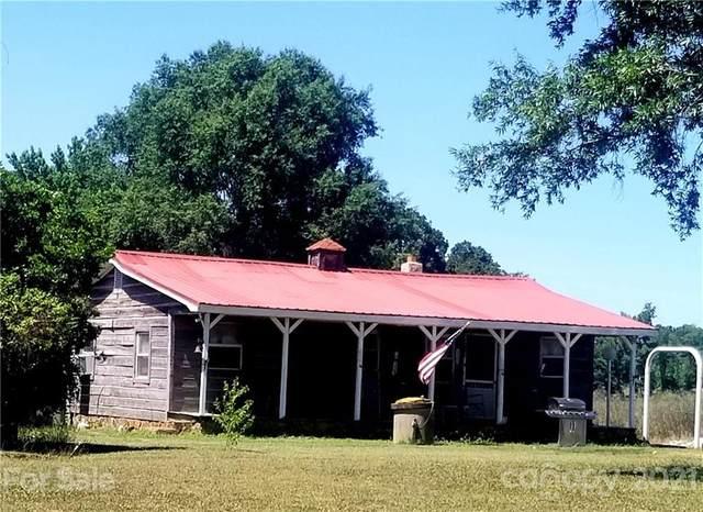 768 Flint Hill Road, Cherryville, NC 28021 (#3752999) :: Homes Charlotte