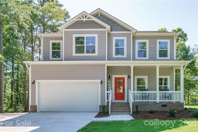 1219B Brunson Road, Fort Lawn, SC 29714 (#3753012) :: Carlyle Properties