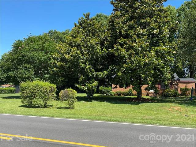 1718 Crane Road, Waxhaw, NC 28173 (#3753016) :: Todd Lemoine Team